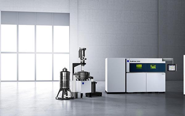 德国通快TRUMPF TruPrint 3000 金属3D打印机