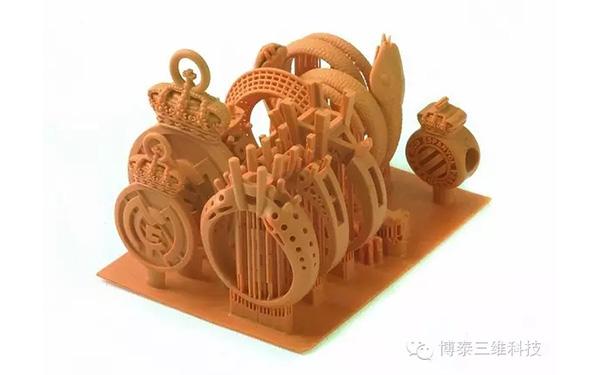 红蜡3D打印常见问题