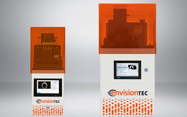 cDLM 连续数字光制造3D打印机