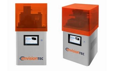 3D打印机的功能越来越强大