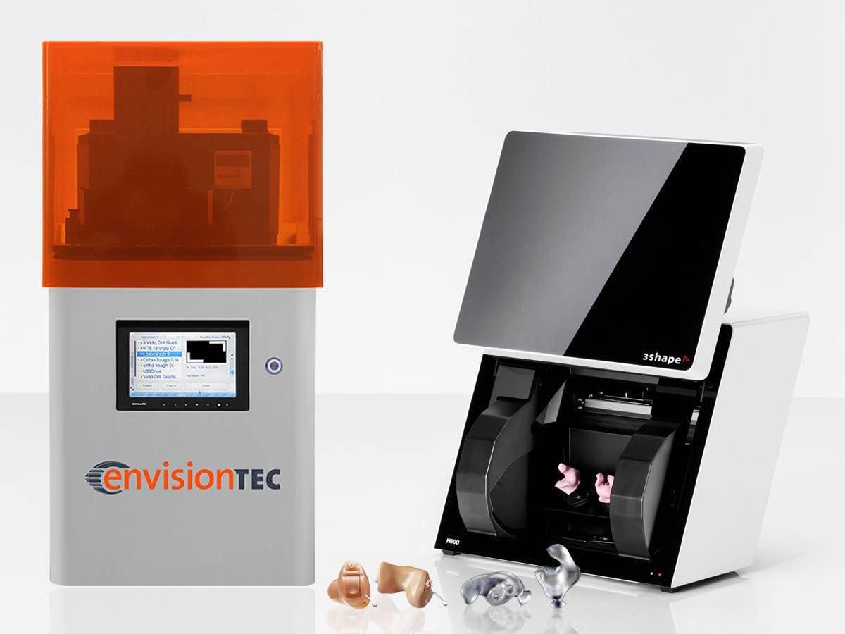 耳模3D打印机的问世对行业有哪些影响