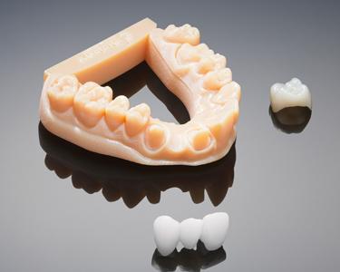 口腔3D打印机对教育模型的意义